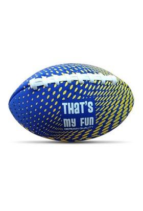 That's My Fun Amerikan Futbolu