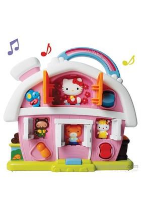Hello Kitty Eğlenceli Çiftlik Oyun Seti