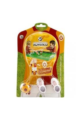 Galatasaray Parmak Futbolu Oyuncu Set