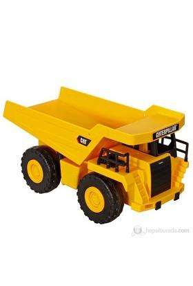 Cat Sesli Full Fonksiyonlu Dump Truck İş Makinası