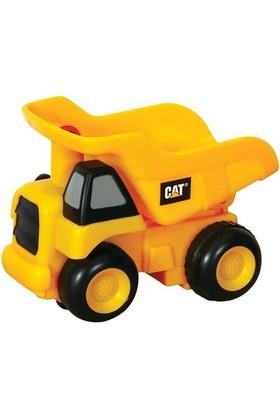 Cat E-Z Tek Yönlü Kumandalı Kamyon İş Makinası