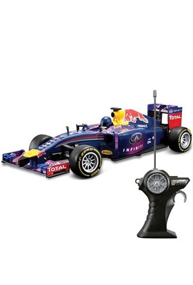Maisto Infiniti Red Bull Racing Rb10 R/C 1:24
