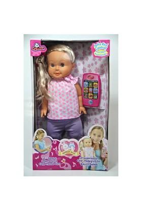 Vardem Mila Bebek Akıllı Telefon Kontrollü