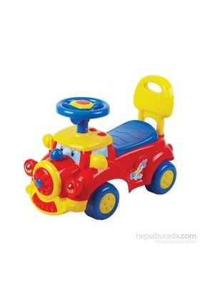 Babyhope Bh-556 Dream Car Araba Kırmızı