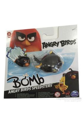 Toyshome Angry Birds Araçlar Bomb