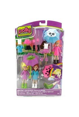 Polly Ve Arkadaşları Eğlencede