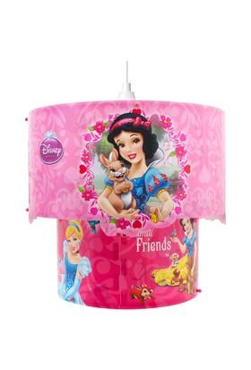 Ykc 3D Princess Sihirli Tavan Sarkıt