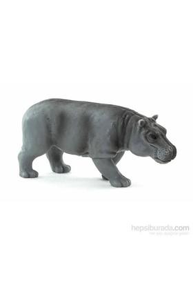 Animal Planet Mini Figür Hipopotam