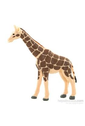 Animal Planet Mini Figür Zürafa