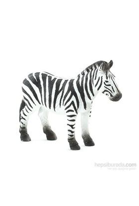 Animal Planet Mini Figür Zebra