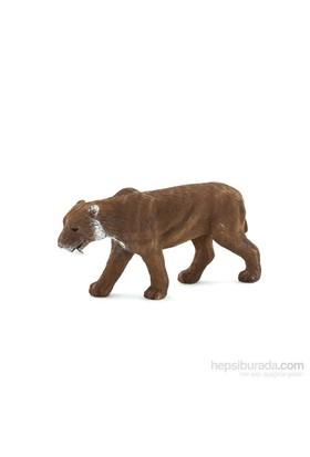 Animal Planet Mini Figür Smilodon