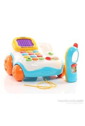 Vtech Benim İlk Telefonum
