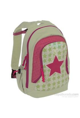 Lassig 4Kids Minipack Big Çocuk Çantası / Starlight Magenta
