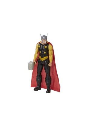 Avengers Titan Hero Figür B6660
