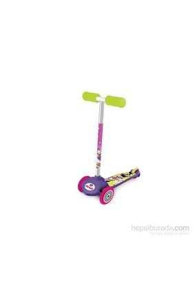 Smoby Minnie Twist Scooter