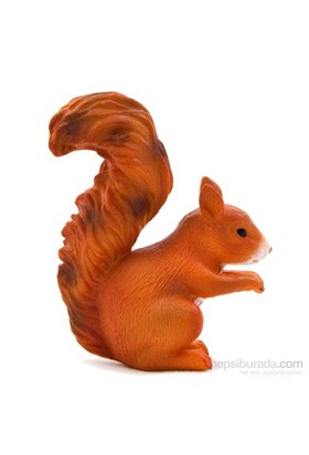 Animal Planet Sincap Ayakta Model Figür