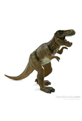 Animal Planet Tyrannosaurus Rex Model Figür