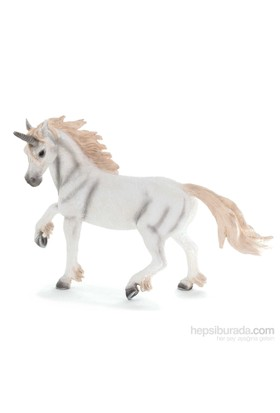 Animal Planet Unicorn Tek Boynuz Model Figür