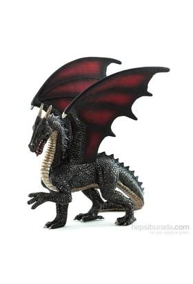 Animal Planet Çelik Ejderha / Dragon - Model Figür