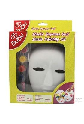 Bu-Bu Maske Seti