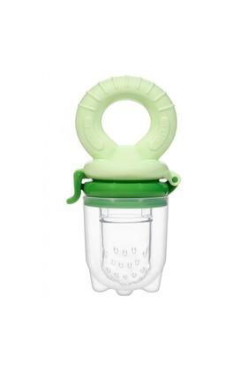 Wee Baby 207 Meyve Süzgeci - Yeşil