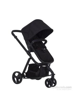 Soo Baby Crea Plus Nero Bebek Arabası