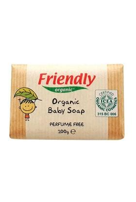 Friendly Organic Bebek Sabunu 100 Ml