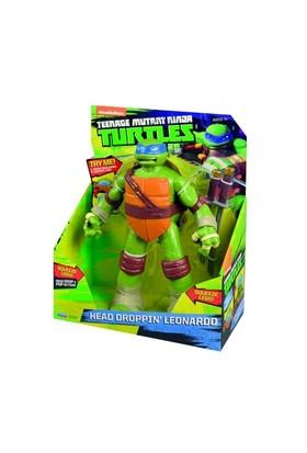 Ninja Turtles Aksiyon Figür Kafa İçeri