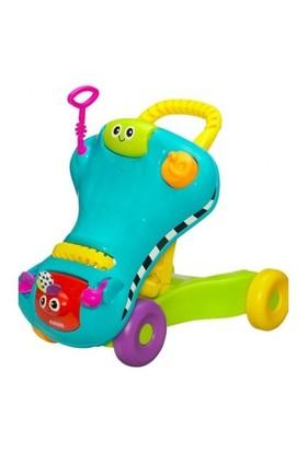 Playskool İlk Arabam