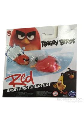 Toyshome Angry Birds Araçlar Red