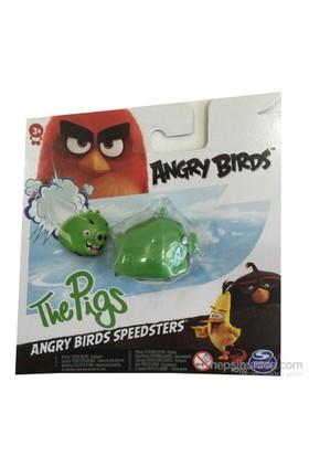 Toyshome Angry Birds Araçlar The Pigs