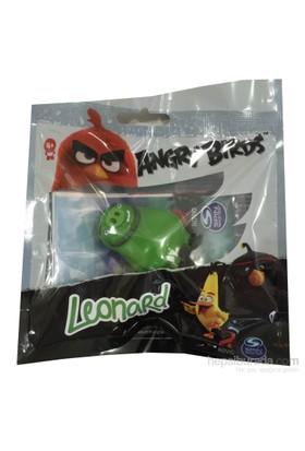 Toyshome Angry Birds Figürler Leonard