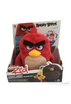 Toyshome Angry Birds Sesli Peluş