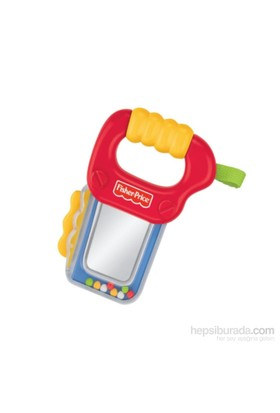 Fisher Price Testere Dişlik