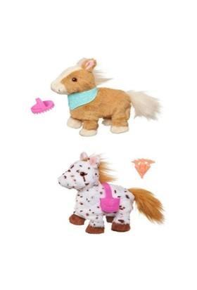 Fur Real Yavru Pony