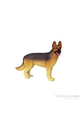 4D Master 3D Mini Puzzle Alman Kurt Köpeği