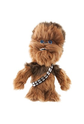 Star Wars Chewbacca 25 Cm