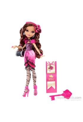 Ever After High Briar Beauty Uyuyan Güzel'in Kızı