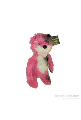 Breaking Bad Pink Teddy Bear 18 İnch Peluş
