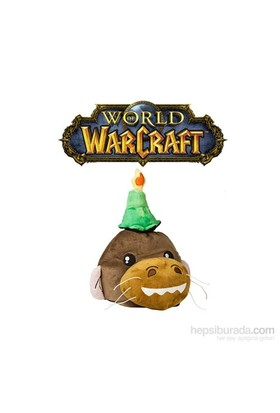 World Of Warcraft Kobold Epic Hat Şapka