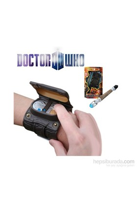 Doctor Who: Vortex Manipulator & Sonic Screwdriver