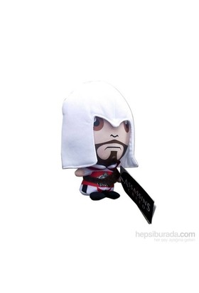 Assassin's Creed Ezio Peluş 17 Cm