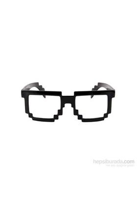 8 Bit Piksel İmaj Gözlük