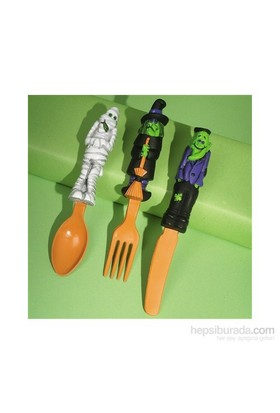 Böö Çatal Bıçak Seti