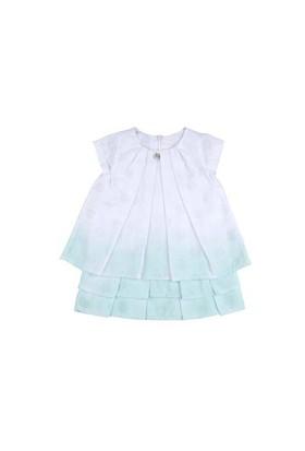 Zeyland Kız Çocuk Beyaz Elbise K-31M492ydg32