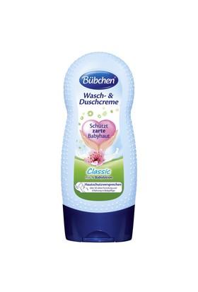 Bübchen Duş Kremi 230 ml (Wasch Dusch Creme)
