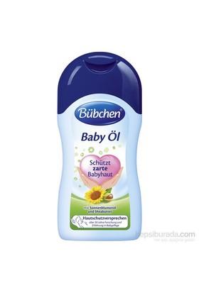 Bübchen Bebek Bakım Yağı ( Baby Oil ) 200 ml