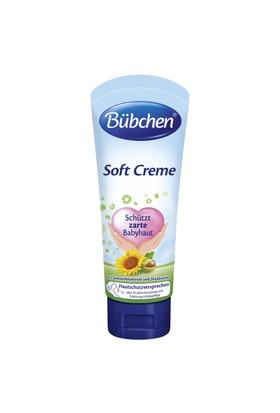 Bübchen Nemlendirici Bakım Soft Krem 75 ml