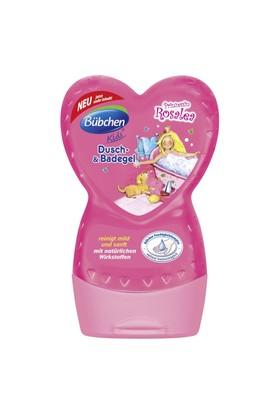Bübchen Çocuk Duş Jeli Prenses Rosalea 230ml