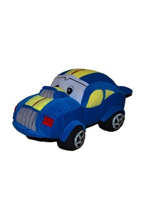 Om İlk Peluş Arabam 40Cm